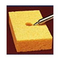 10 pack 3 4  x 4 4   Sponge S3444 O T