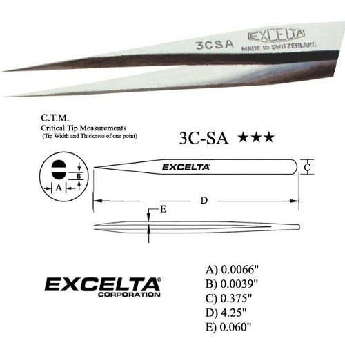 Excelta 3C-SA