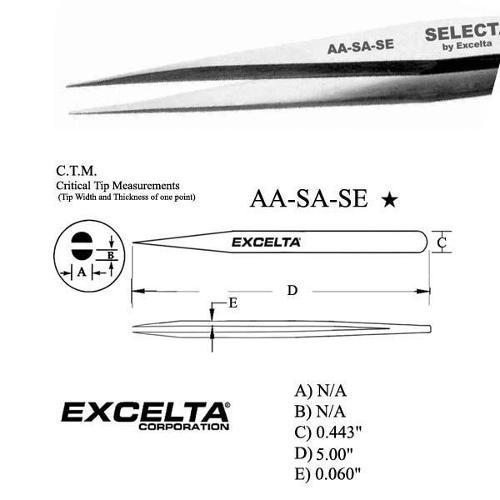 Excelta AA-SA-SE