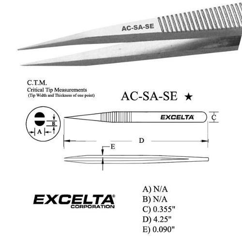 Excelta AC-SA-SE