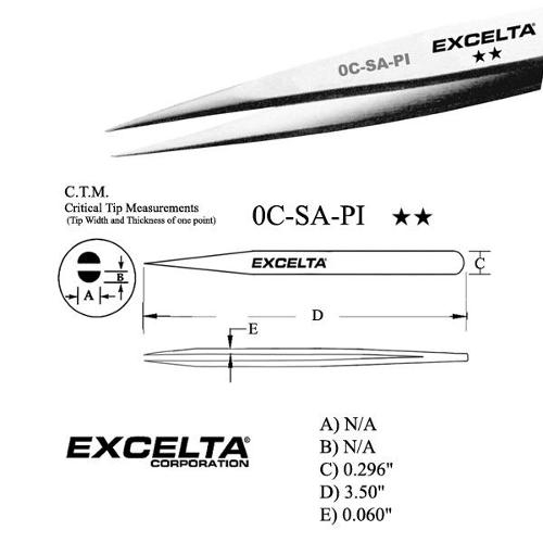 Excelta 0C-SA-PI