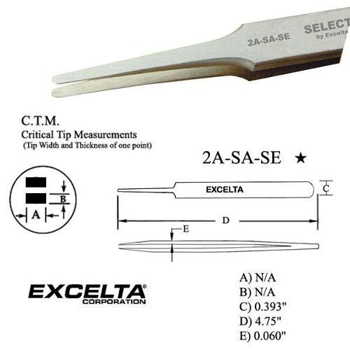 Excelta 2A-SA-SE