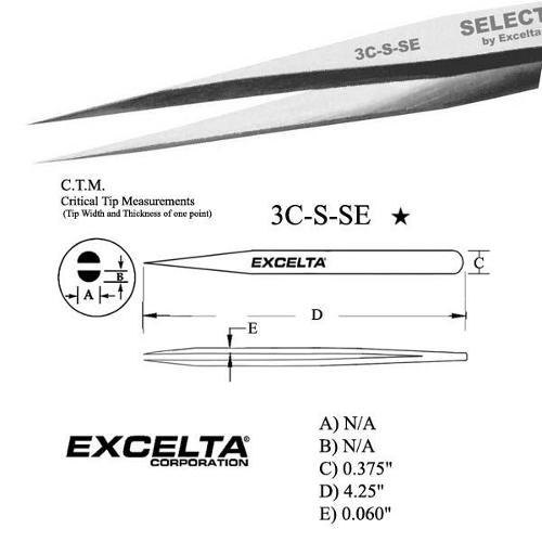 Excelta 3C-S-SE