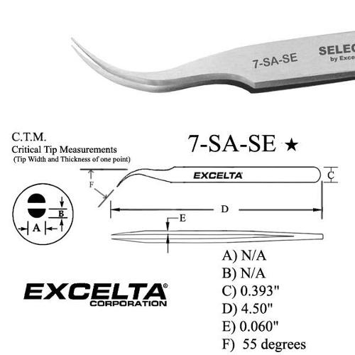 Excelta 7-SA-SE