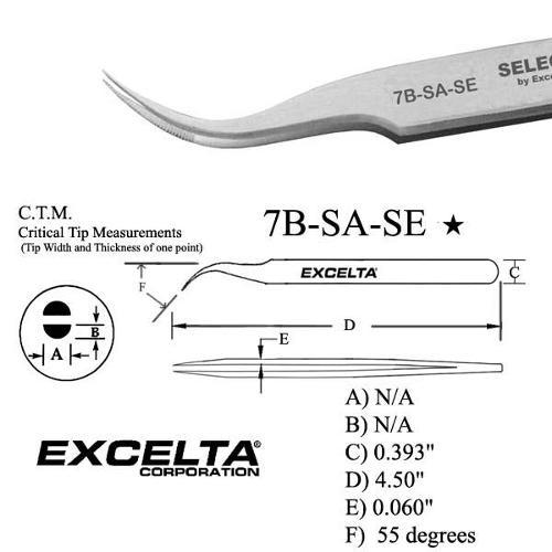 Excelta 7B-SA-SE