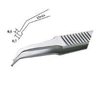 4 5  SMD Chip Handling Tweezer 123 SA