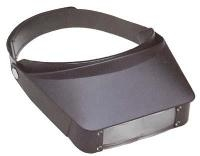 Double Lense Optivisor Magnifier 455A