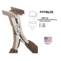 5  24 Pin I C  Handling Pliers 505E US