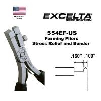 5  OAL Stress Relief Lead Former 554EF US