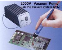 Vacuum Pump for Roto Pic Vacuum System 2000V