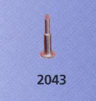 012  Roto Pic Poly Vacuum Tip 2043