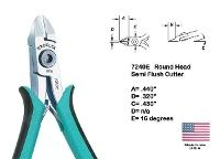 4 3 4  Semi Flush Cutter 7240E