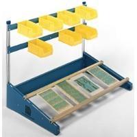 48  PCB Side Rail CSR 48