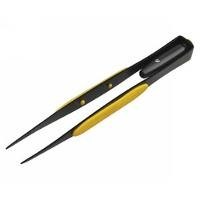 UT Lighted Tweezer   Pointed 70401