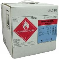 Methanol   5 Gallon Round Poly Pail 339000000PL05