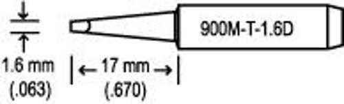 Hakko T18-D16