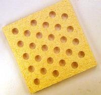Cleaning Sponge 609 029