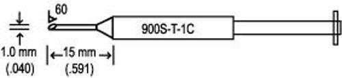 Hakko 900S-T-1C