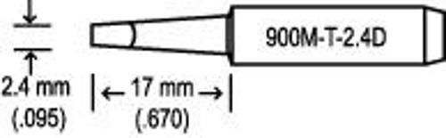Hakko T18-D24