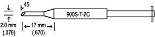 Hakko 900S-T-2C