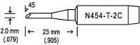 Soldering Tip N454 T 2C