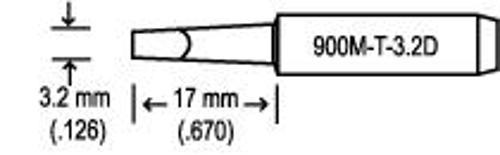 Hakko T18-D32