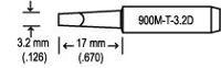 Soldering Tip  3 2D T18 D32