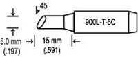 Soldering Tip 900L T 5C