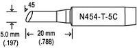 Soldering Tip N454 T 5C