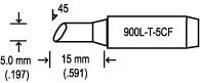 Soldering Tip 900L T 5CF