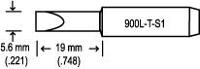 Soldering Tip 900L T S1