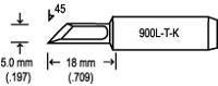Soldering Tip 900L T K