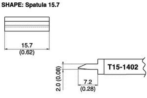 Hakko T15-1402