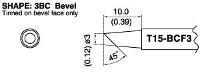 Bevel Tip T15 BCF3