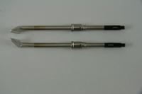Long Straight Blade for FT 801  Pair G2 1601