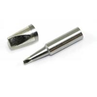 Chisel Tip for FX 601 Soldering Iron T19 D24