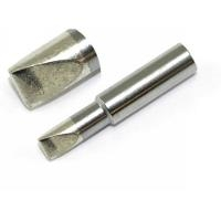 Chisel Tip for FX 601 Soldering Iron T19 D65