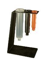 Black Syringe Stand JGD816