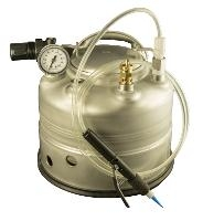 Solder Mask Dispenser   1 Gallon Tank JGD1000 4