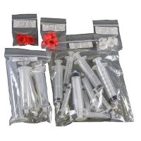 Small Air Manual Syringe Kit JG120DS