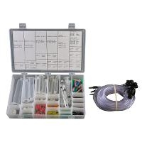 Dispensing Tip   Syringe Kit JG120A