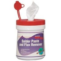 Paste   Flux Remover Wipes SW100PFR