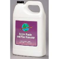 Solder Paste   Flux Remover   1 Gallon GA6PFR