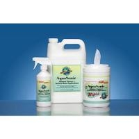 AquaSonic  Aqueous Cleaner Wipes FR100AQP 12