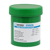 EM828 Sn96 5Ag3Cu0 5 Solder Paste 70 0403 0810