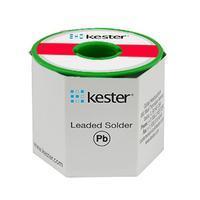 Sn63Pb37 Wire Solder  1 pound 24 6337 6401