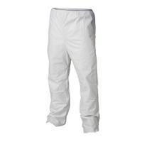 Kleenguard A40 Pants  White  XL 50 CS 44414