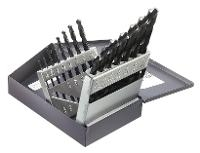 15 Piece Regular Point Drill Bit Set 53001