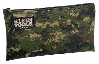 Camouflage Zipper Bag 5139C