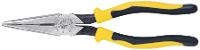 Journeyman Long Nose Side Cutting Pliers J203 8
